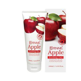 Harga Fennel Apple Peeling Gel (180 ml.)