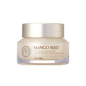 Harga THE FACE SHOP MANGO SEED VOLUME BUTTER FOR FACE