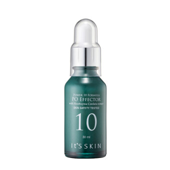 It's Skin Power 10 Formula PO Effector 30ml.