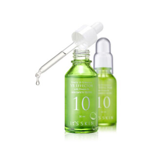 It's Skin Power 10 Formula VB Effector
