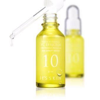 It's Skin Power 10 Formula VC Effector 30ml .เซรั่มวิตามินCเข้มข้น