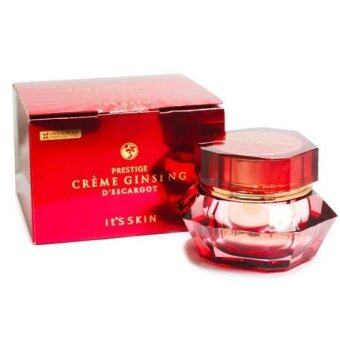 Harga It's Skin PRESTIGE Creme Ginseng D'escargot 60ml