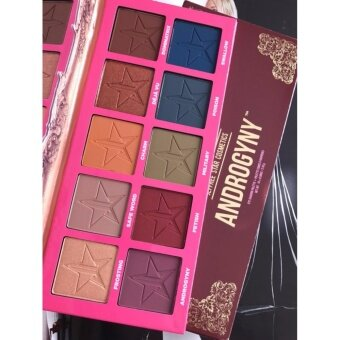 Harga Jeffree Star Cosmetics androgyny