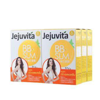 Jejuvita ชุดบีบีเอสแอลเอ็ม 6 กล่อง