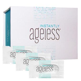 Jeunesse Instantly Ageless เจอเนสส์ 50 ซอง/กล่อง