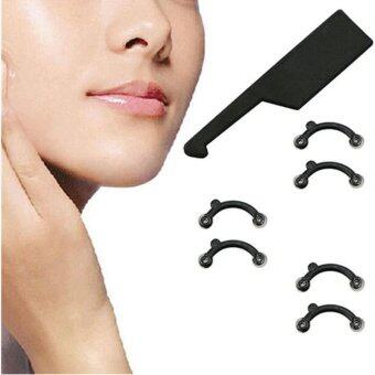 JK SHOP-Bluelans 1 Set Nose Up Lifting Shaping Clipper ShaperBeauty Tool 3 Sizes No Pain