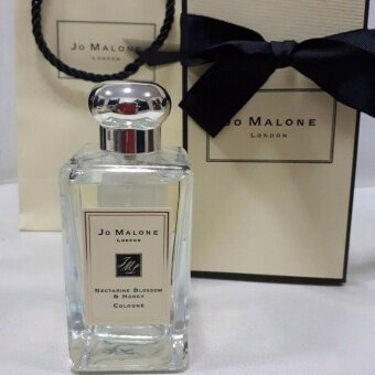 Harga Jo Malone Nectarine blossom & honey cologne 100 Ml.