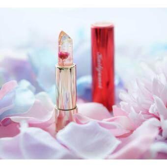 Kailijumei Jelly Lipstick #FlameRed