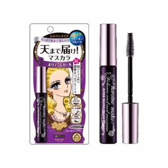 Harga Kiss Me Heroine Make Volume & Curl Super Water Proof Mascara ��������������������������������������������������������������������������������� ������������������������������������������������������������������������������������������������ ������������������������������������������������������������������ ������������������������������