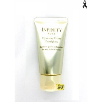 Harga Kose infinity cleansing cream prestigious 30ml