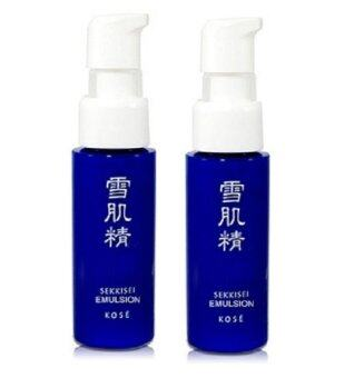 Harga Kose Sekkisei Emulsion 20 ml. (2 ขวด)