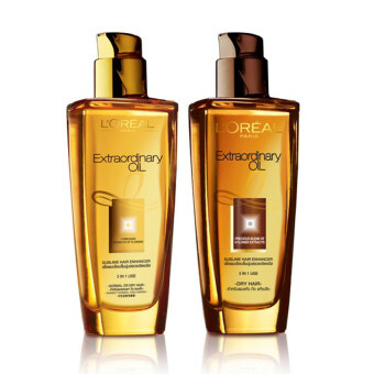 L'Oreal Paris ELS OIL EXTRA GOLD 100ML+ELS OIL EXTRA RICH 100ML