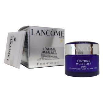 Lancome Renergie Multi Lift Cream (15 ml.)