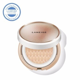 LANEIGE BB Cushion Anti-aging SPF 50+ PA+++ No.13 Ivory (30G)