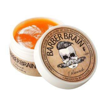 LANGEL Barber Brain Pomade 80 g. (image 0)
