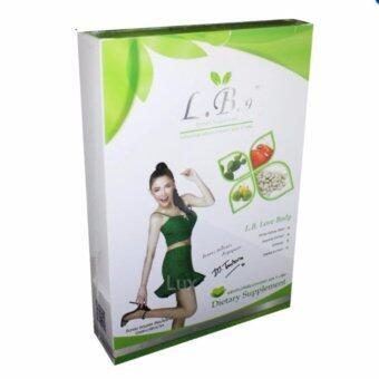 แอลบี นายน์ LB9 ผลิตภัณฑ์อาหารเสริม ขนาด 30 เม็ด (1 Packed)