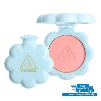 Harga LOVE 3CE CHEEK MAKER #PINK GROUND