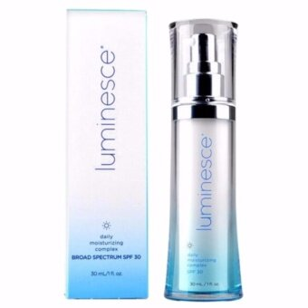 Luminesce Daily Moisturizing Complex 30 ml.