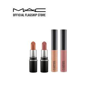 MAC LOOK IN A BOX: SAINT NO ANGEL (มูลค่า 3980 บาท)