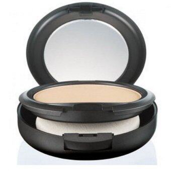 Harga M.A.C Studio Fix Powder Plus Foundation # NC25 (15g)