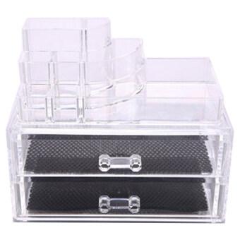 Madame Box กล่องใส่เครื่องสำอางค์ อะคริลิค small1