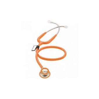 ซื้อ/ขาย MDF หูฟังทางการแพทย์ Stethoscope MD One 777#27 (สีส้ม)