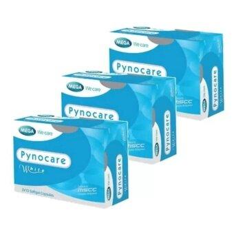 Mega We Care Pynocare White