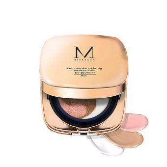Merrez'Ca Multi-Function Perfecting Essence Cushion SPF50/PA+++ #Pink 15g.