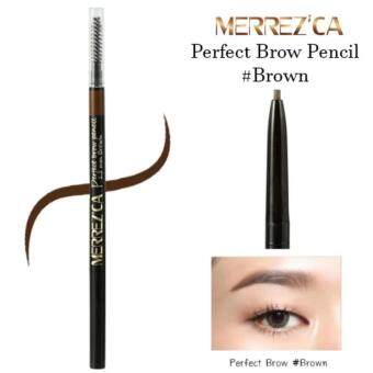 Harga Merrez'ca Perfect brow Pencil #Brow