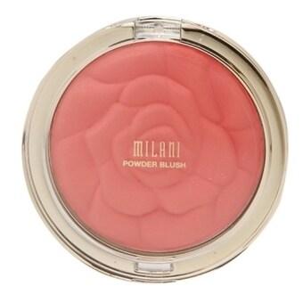 Milani Rose Powder Blush, Coral Cove 0.6 oz 17 g