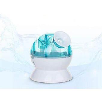 Minlane Household Kingdomcares Humidifier Cool Steamer เครื่องพ่นโอโซนหน้า