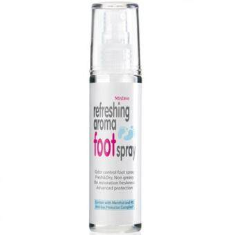 Harga Mistine Refreshing Aroma Foot Spray 50 ml.