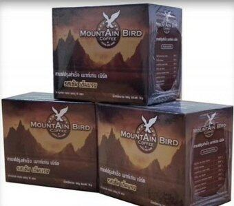 Mountain Bird กาแฟเมาท์เท่นเบิร์ด - 5