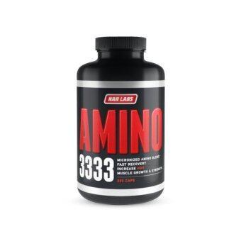 NARLABS AMINO (333 capsules)