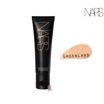 Nars Velvet Matte Skin Tint Groenland 50ml