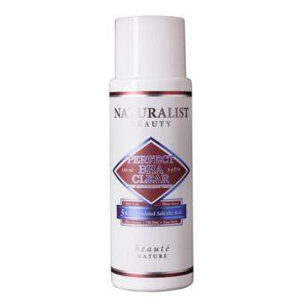 Harga Naturalist Beauty PERFECT 5% BHA (88ml.)