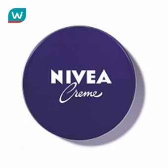 Nivea นีเวีย ครีม 250 มล.