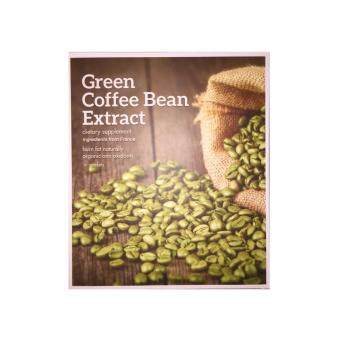 Harga Nutritious'Green Coffee Bean Extract 15 ซอง ( 1 กล่อง)