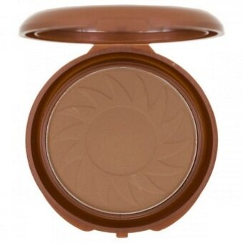 NYC Smooth Skin Bronzing Face Powder Sunny 720A 9.4g.