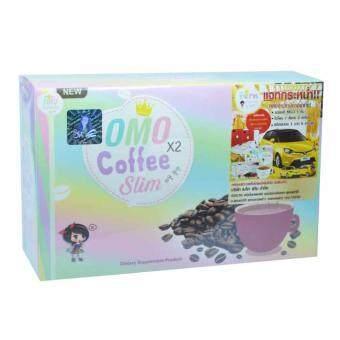 OMO Coffee Slim กาแฟลดน้ำหนัก