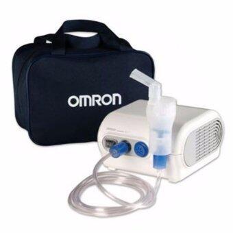 Omron Compressor ออมรอน เครื่องพ่นยารุ่น NE-C28