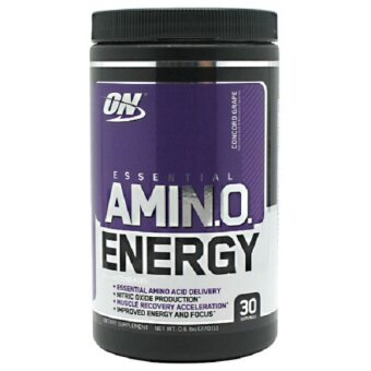 Optimum Amino Energy Grape