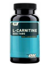 OPTIMUM L-Carnitine 60 Cap