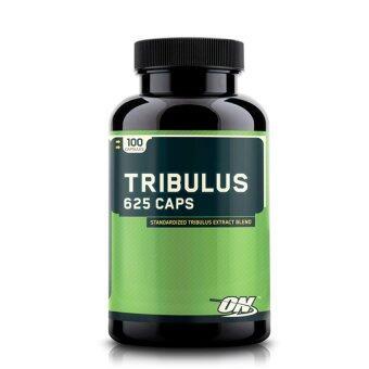 Optimum TRIBULUS 650mg ( 100 เม็ด )