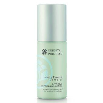 ORIENTAL PRINCESS โลชั่นบำรุงผิวหน้า Beauty Essence Complex Intensive Moisturising Lotion 50 ml.