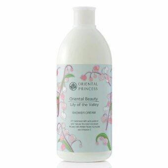 ต้องการขายด่วน Oriental Princess Oriental Beauty Lily of the Valley Shower Cream
