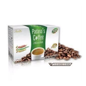 (พาดาโซ่ กาแฟ ) Padaso Coffee - 3