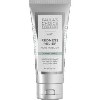 Paula's Choice CALM Redness Relief Moisturizer Normal To Oily (60 ml)