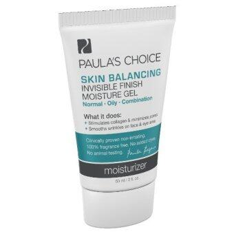 Paula's Choice Skin Balancing Invisible Finish Moisture Gel 60 ml.