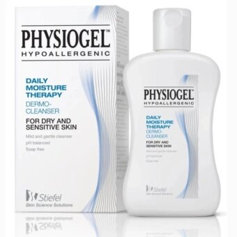 PHYSIOGEL Daily Moisture Therapy Cleanser 150 ml